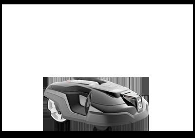 Husqvarna Automower EasyMow.dk