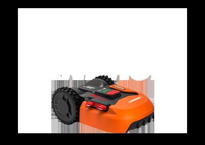 Worx Landroid EasyMow.dk